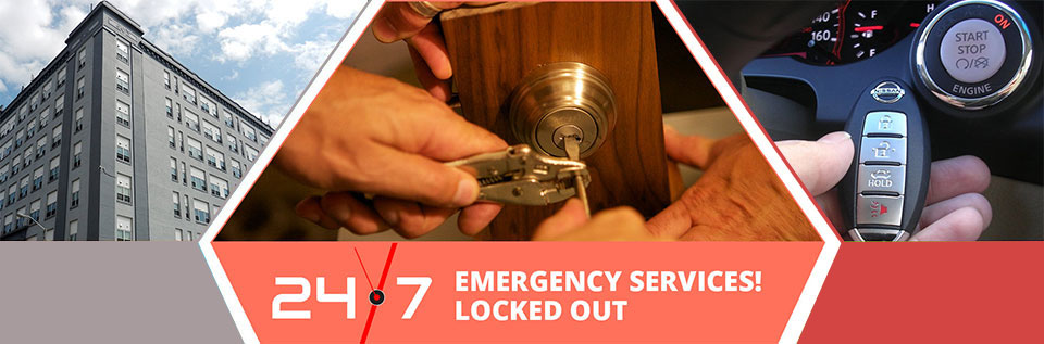 Top Locksmith Services in Alberton